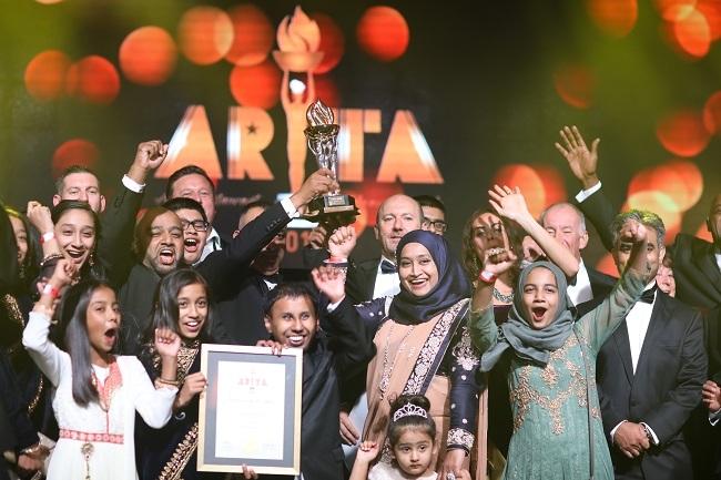 আরতা এওয়ার্ড অনুষ্ঠানে কারী শিল্পের ভবিষ্যত নিয়ে শঙ্কা প্রকাশ