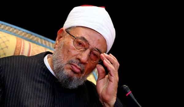 ইসলামিক স্কলার ইউসুফ আল-কারযাভী সুস্থ আছেন