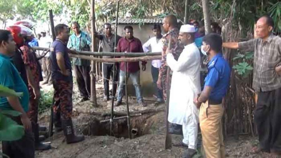মৌলভীবাজারে সেপটিক ট্যাংকে পড়ে ২ চা শ্রমিকের মৃত্যু