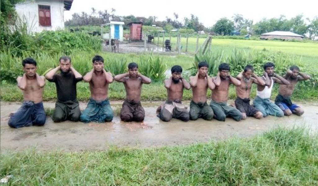 মিয়ানমারে কাল নির্বাচন: ভোট নেই রোহিঙ্গাদের