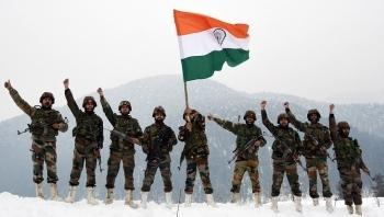 ভারতীয় সেনারা যে কোনো পরিস্থিতির জন্য প্রস্তুত: সেনাপ্রধান