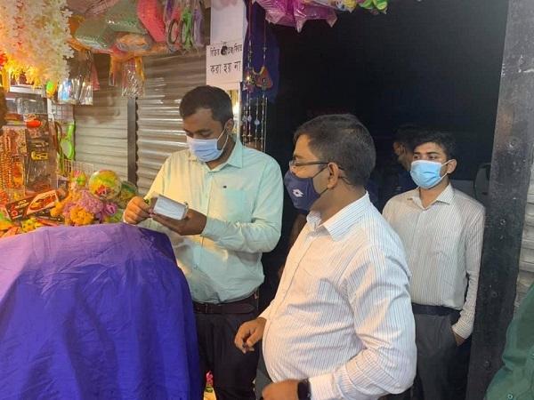 মৌলভীবাজারে স্বাস্থ্যবিধি প্রতিপালনে মোবাইল কোর্ট, অর্থদণ্ড
