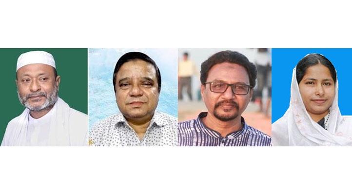 বড়লেখা উপজেলা বিএনপির ১০১ সদস্যবিশিষ্ট পূর্ণাঙ্গ কমিটি ঘোষণা