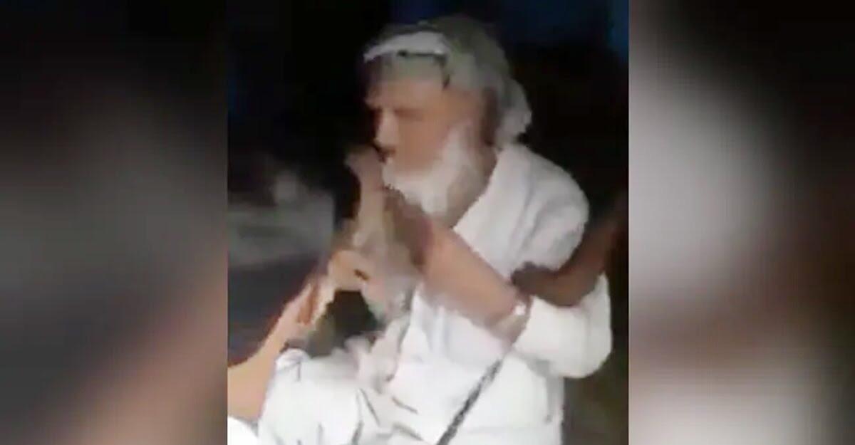 ভারতে মুসলিম বৃদ্ধকে নির্যাতনের পর কেটে নেওয়া হলো দাড়ি