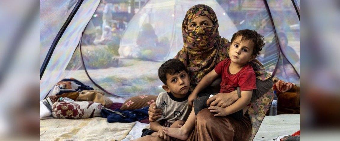 আফগানিস্তানে মানবিক সঙ্কট কাটাতে প্রয়োজন ৬০ কোটি ডলার: জাতিসংঘ