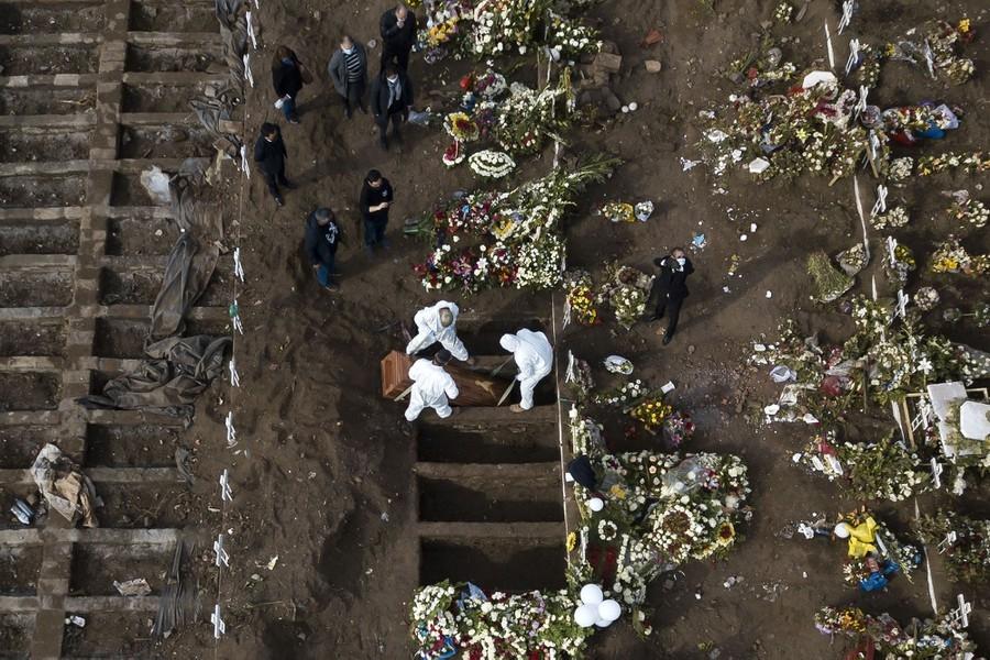 বিশ্বে করোনায় মৃত্যু ৪৬ লাখ ৯২ হাজার ছাড়ালো