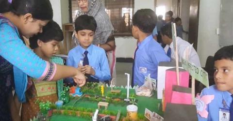 শিক্ষাপ্রতিষ্ঠান খুলে দিতে রোডম্যাপ ঘোষণার আহ্বান