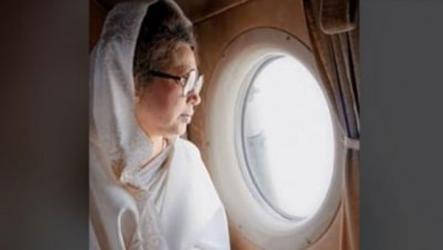 খালেদা জিয়ার ভিসার আবেদন বিবেচনা করবে ব্রিটেন
