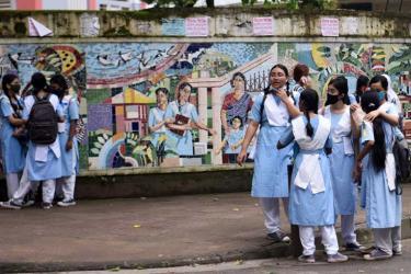 ২০ দিনের মধ্যে স্কুলশিক্ষার্থীদের ফাইজার টিকা দেয়া হবে : স্বাস্থ্যমন্ত্রী